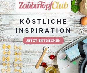 mein ZauberTopf Club App