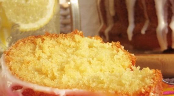 Zitronenkuchen aus dem Thermomix® – Foto: Nicole Stroschein