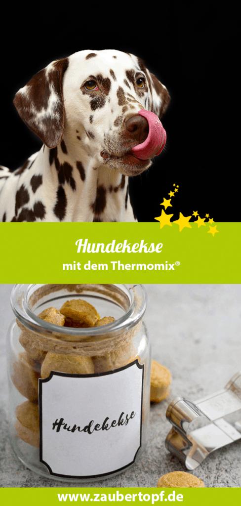 Hundekekse mit dem Thermomix® – Fotos: pixabay / Désirée Peikert