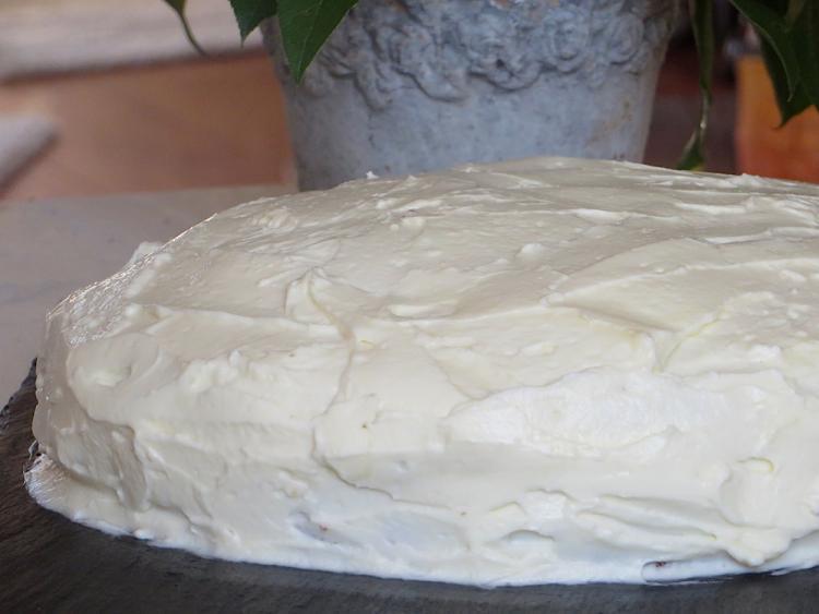 Carrot Cake mit Cream-Cheese-Frosting – Foto: Nicole Stroschein