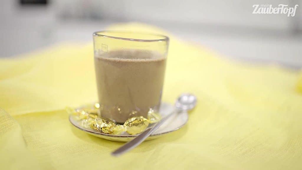Karamell-Schoko-Drink aus dem Thermomix®