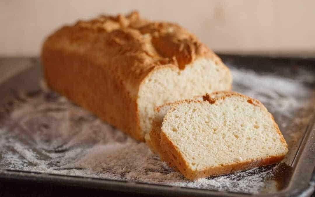 Toastbrot aus dem Thermomix®