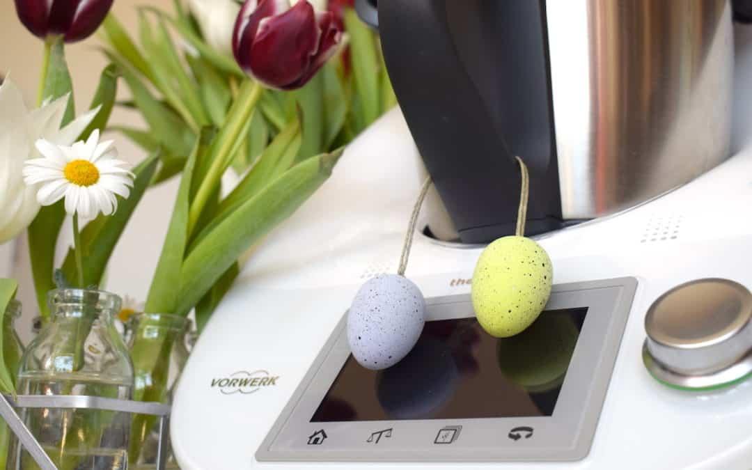 Die besten Ideen aus dem Thermomix® zu Ostern