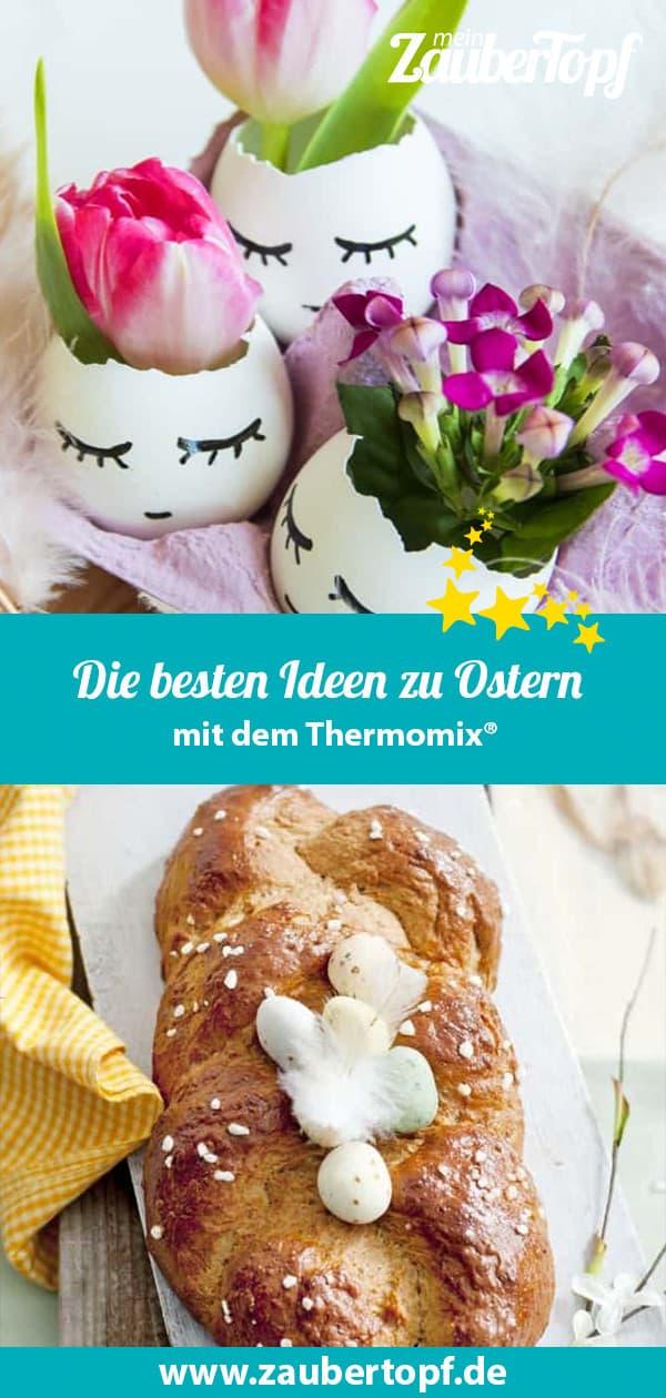 Ostern mit dem Thermomix® –Fotos: Kathrin Knoll