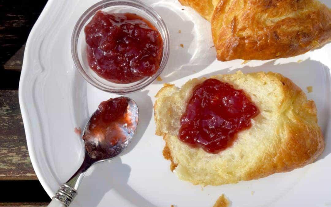 Wie in Frankreich: perfekte Croissants