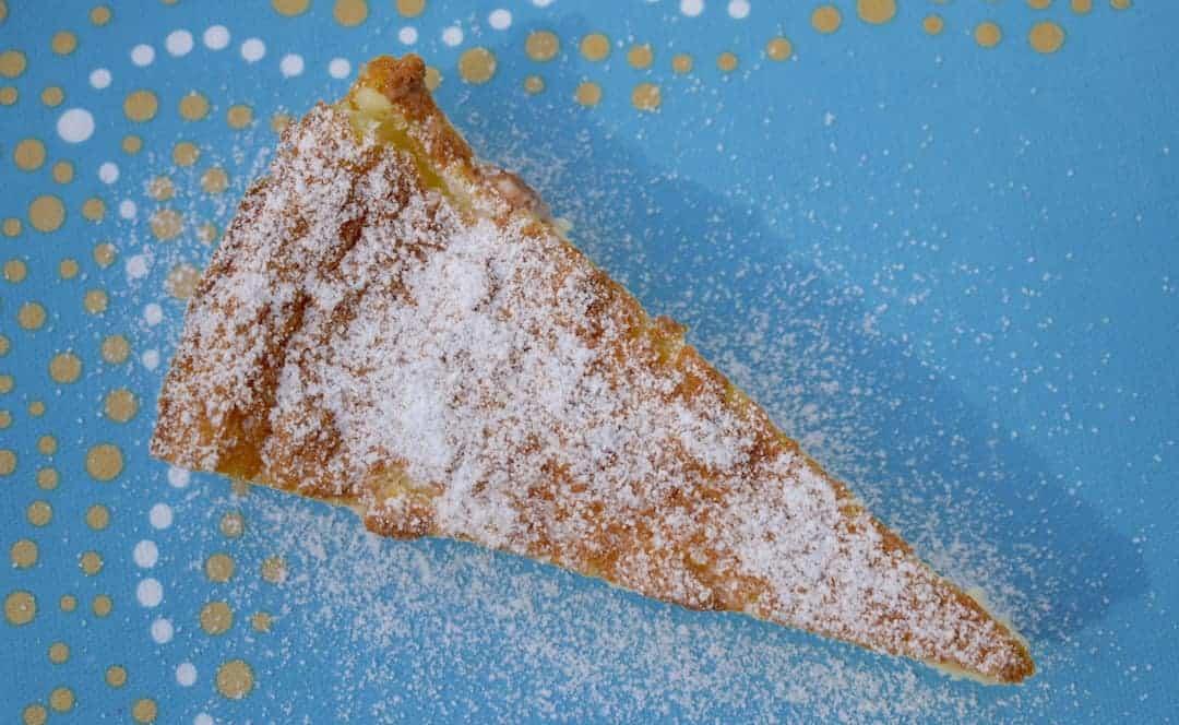Magic Cake Aus Dem Thermomix Mein Zaubertopf