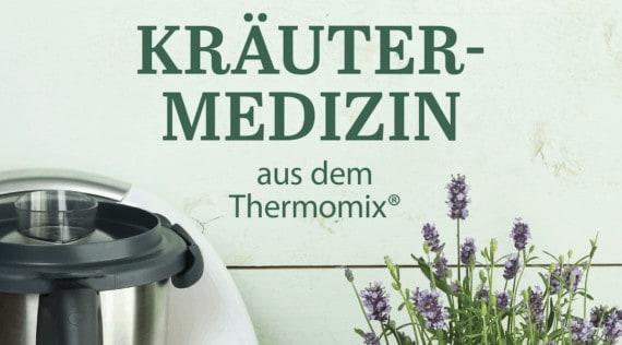 Kräutermedizin aus dem Thermomix® Lindenblüten-Erkältungselixier