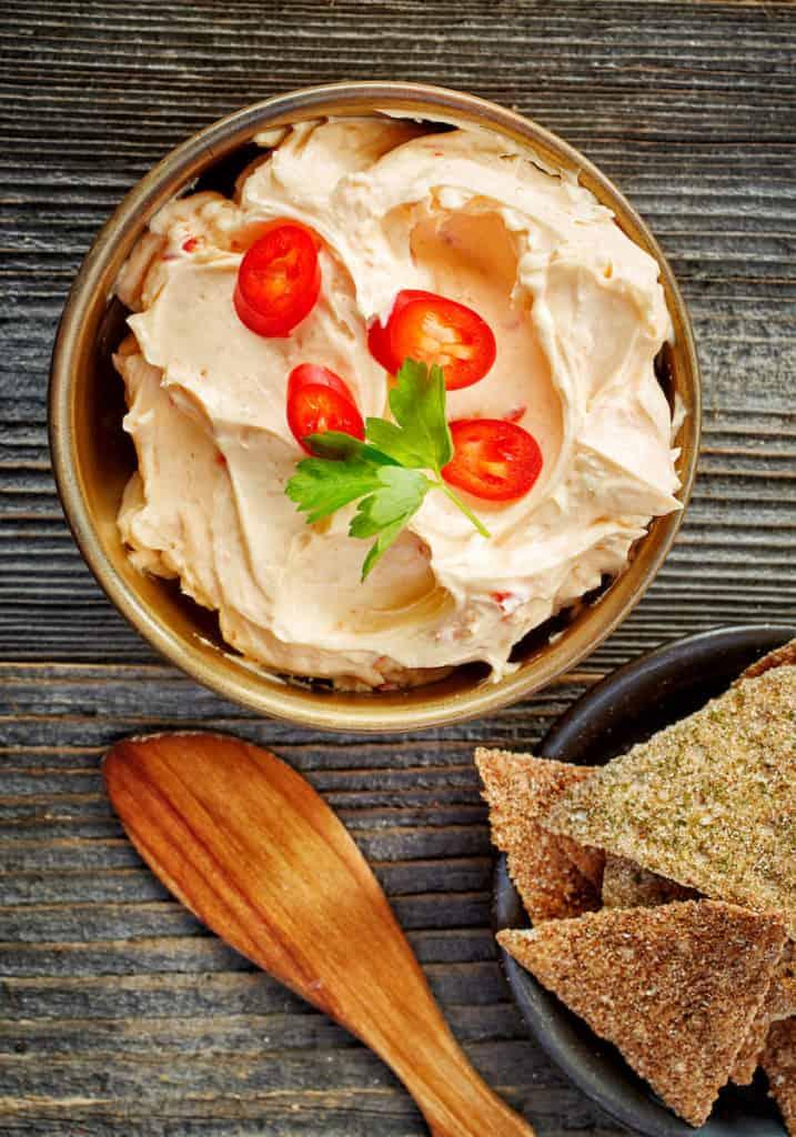 Mozzarella-Dip mit dem Thermomix® – Foto: gettyimages / Magone