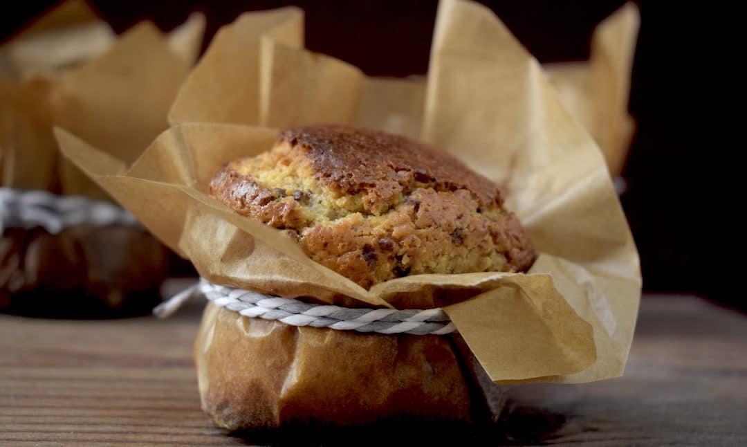 Mega-Muffins aus dem Thermomix®