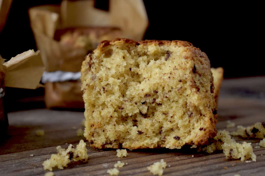 Mega-Muffins aus dem Thermomix® – Foto: Nicole Stroschein