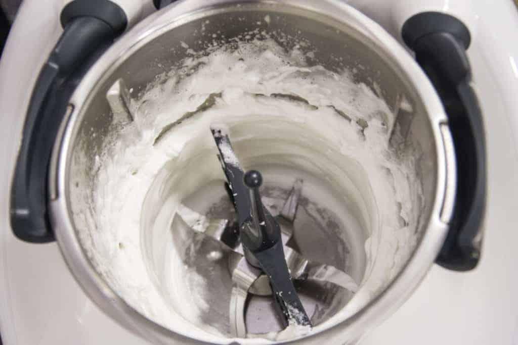 Eischnee aus dem Thermomix® - Foto: Kathrin Knoll