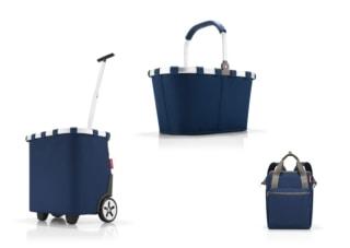 5 x 3-teiliges Taschen-Set von reisenthel