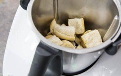 Koch- und Backzutaten aus dem Thermomix®