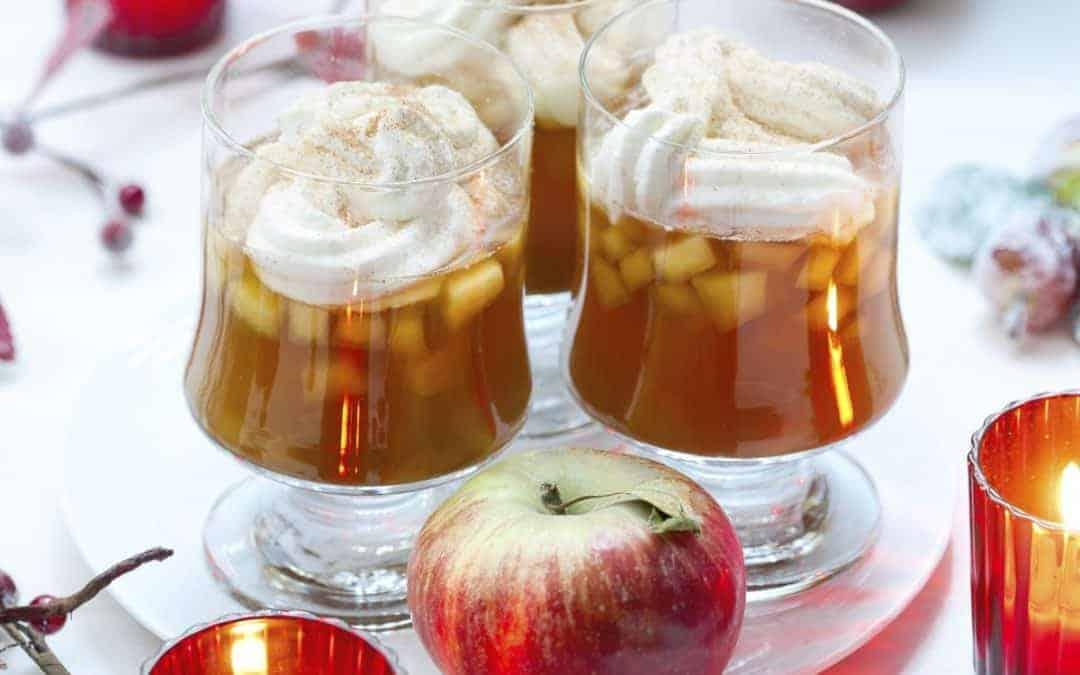 Apfelpunsch aus dem Thermomix®