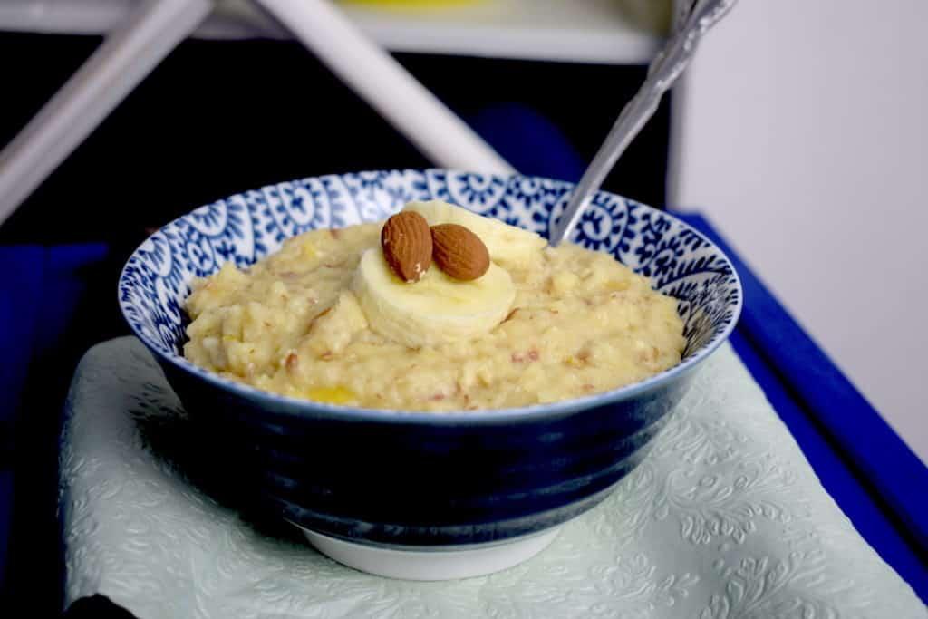 Porridge aus dem Thermomix®