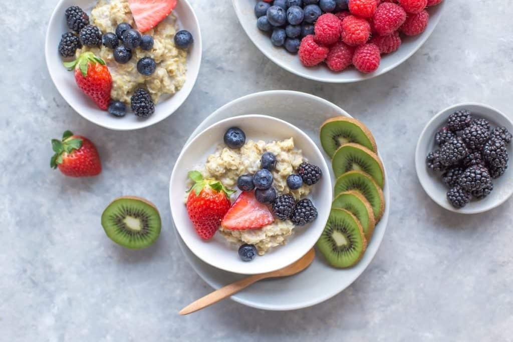 Fruchtiges Porridge aus dem Thermomix® –Foto: Unsplash / Melissa Belanger