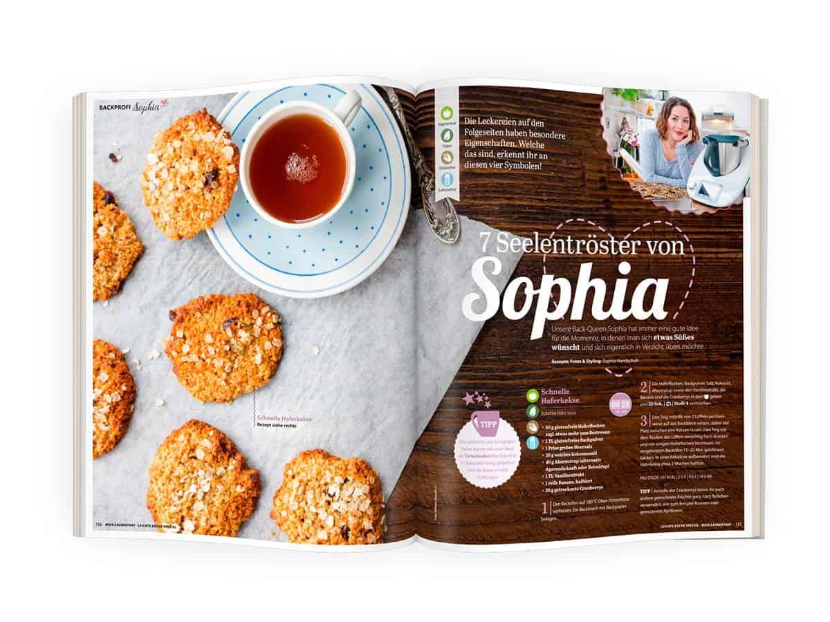 Sophia Handschuh