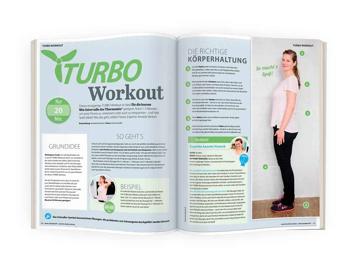 Turbo Workout