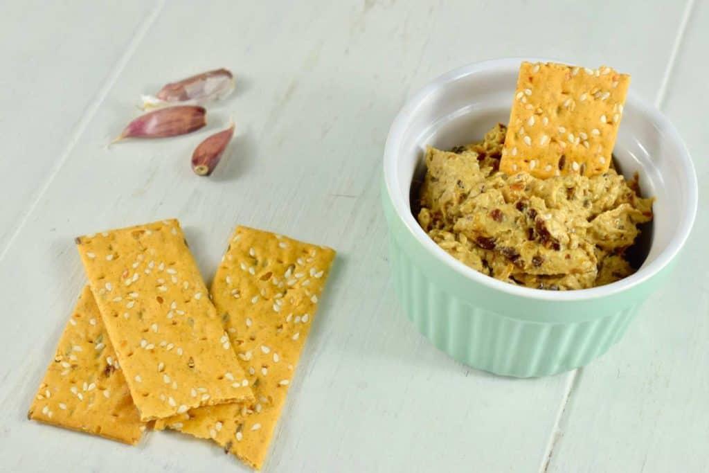 Pflaumen-Curry-Dip aus dem Thermomix® - Foto: Nicole Stroschein