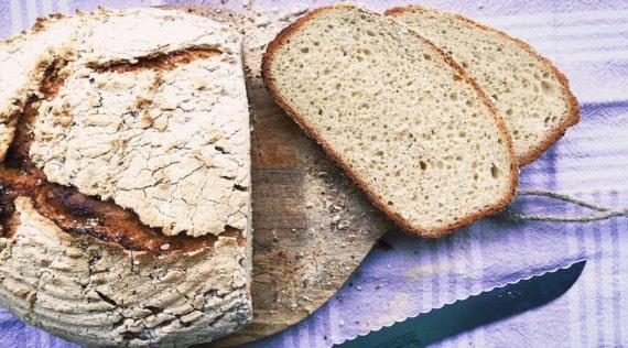 Tipps zum Brotbacken von Sophia Handschuh
