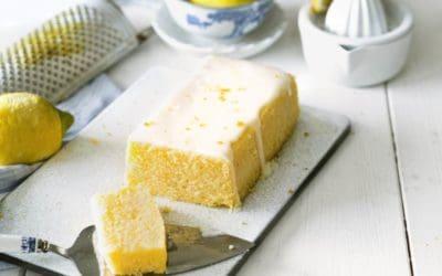 Zitronenkuchen aus dem Varoma