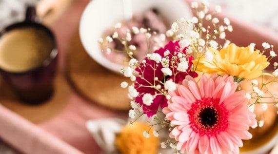 10 Geschenke zum Muttertag aus dem Thermomix® – Foto: Unsplash