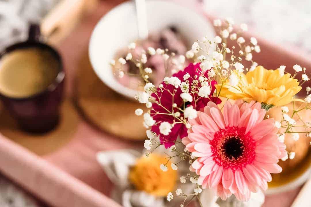 10 Geschenke zum Muttertag – Foto: Unsplash