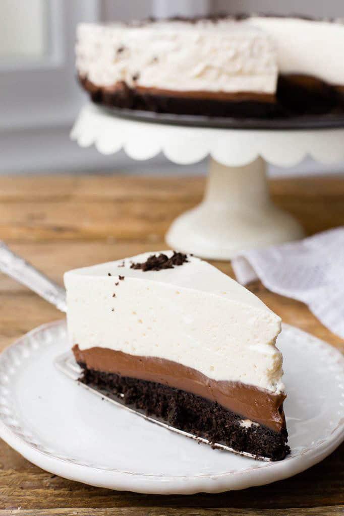 Unwiderstehlich Gekuhlte Oreo Torte Rezept Fur Den Thermomix