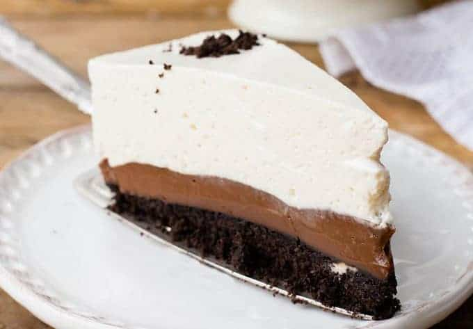 Oreo-Torte aus dem Thermomix®