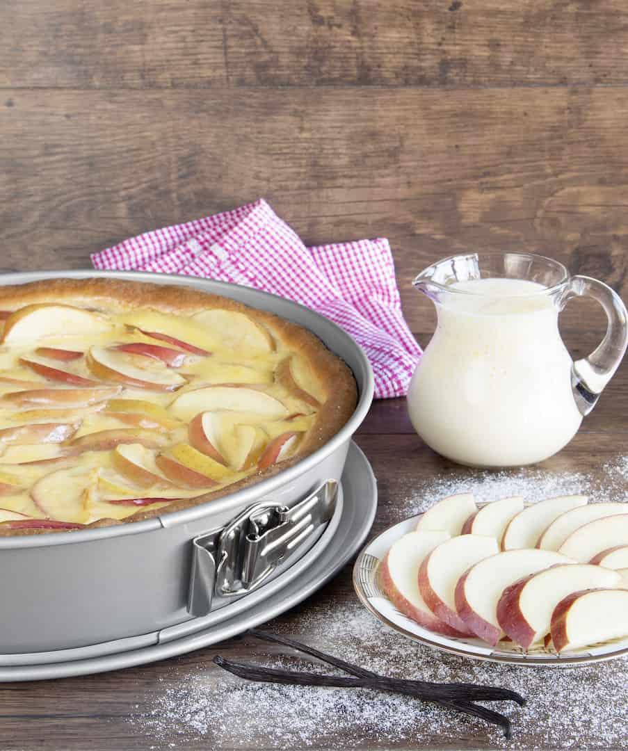 """""""Springblech"""" für Kuchen - Foto: PR/Staedter"""