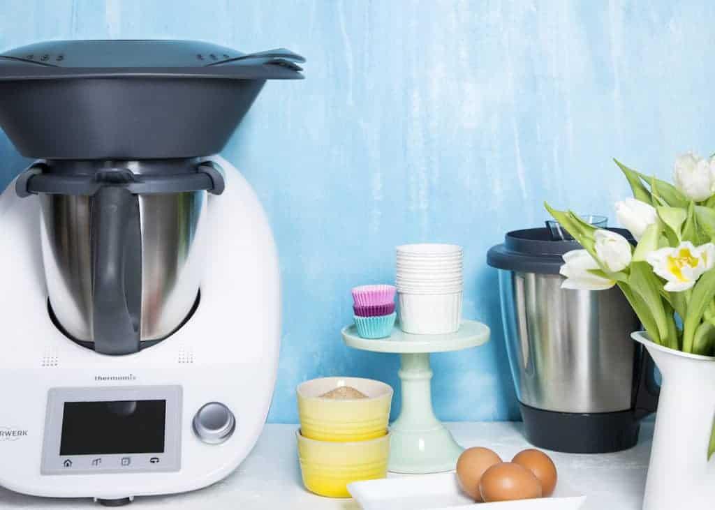 Küchengeräte als Ergänzung für den Thermomix –Foto: Anna Gieseler