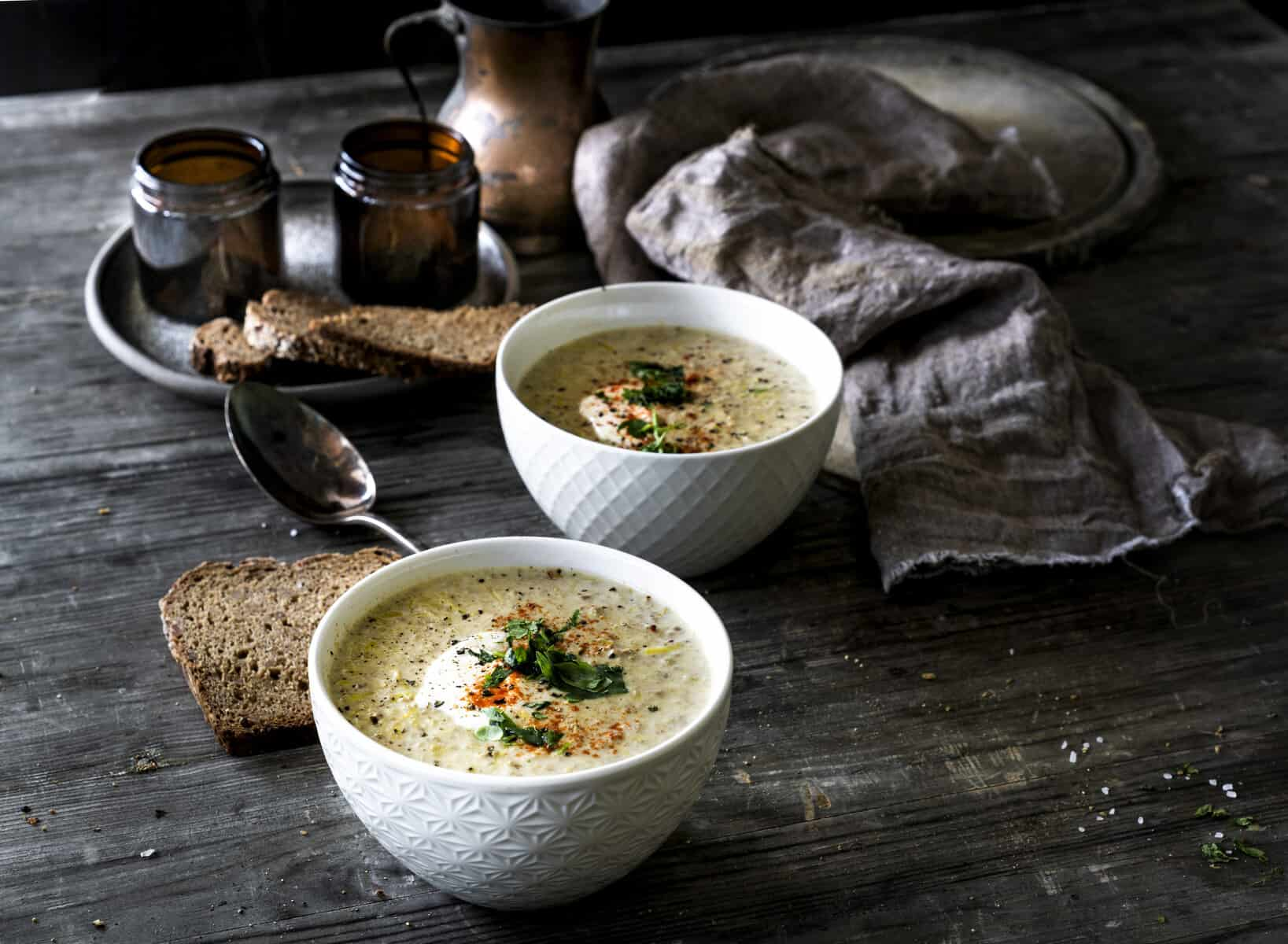 Suppen und Eintöpfe – Rezepte für den Thermomix®