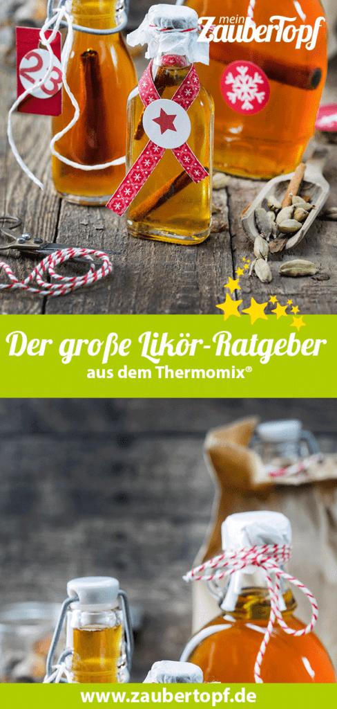 Likör-Ratgeber, Kräuterlikör – Foto: Frauke Antholz