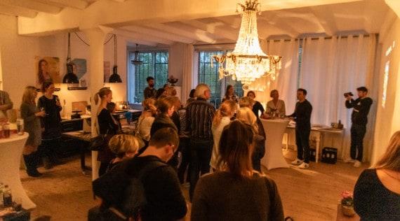 Mein ZauberTopf-Club Presse-Event –Foto: David Schmitz