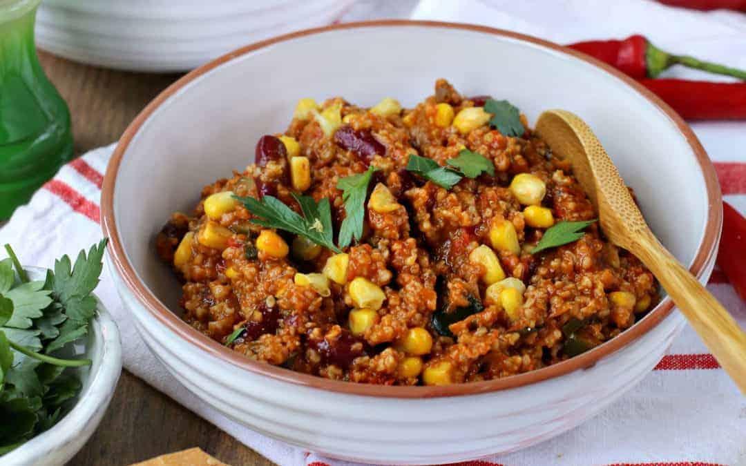 Vegane Fleisch-Alternativen – unsere Top-Tipps