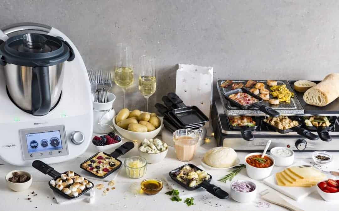 Der große Raclette-Ratgeber
