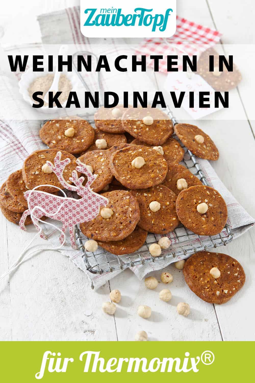 Weihnachten in Skandinavien – Foto: Frauke Antholz