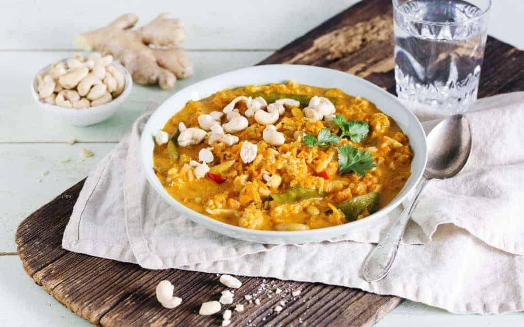 Alles Curry –die besten Rezepte & Tipps