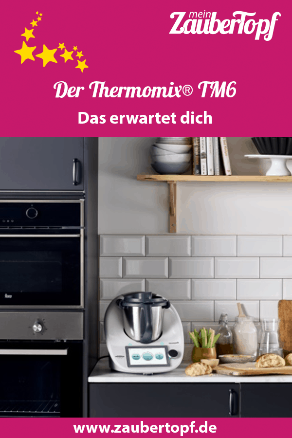 Thermomix® TM6 – Fragen und Antworten – Foto: Vorwerk