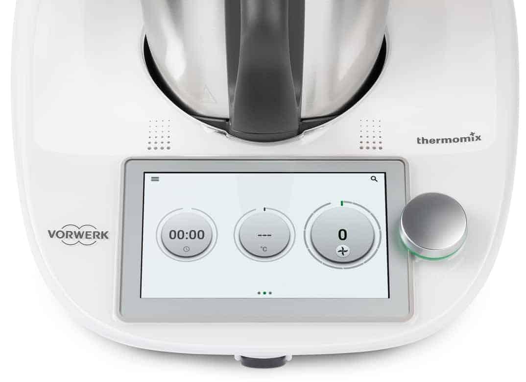 Der Thermomix® TM6 Fragen und Antworten – Foto: Vorwerk
