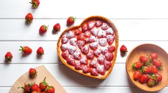 Die besten Kuchen zum Muttertag aus dem Thermomix® – Foto: Shutterstock
