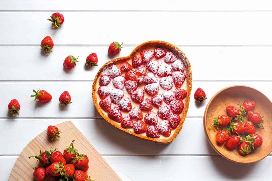 Die besten Kuchen zum Muttertag – Foto: Shutterstock