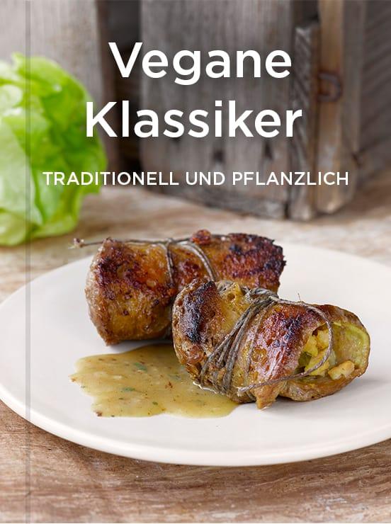 Vegane Klassiker aus dem Thermomix® – Foto: Frauke Antholz