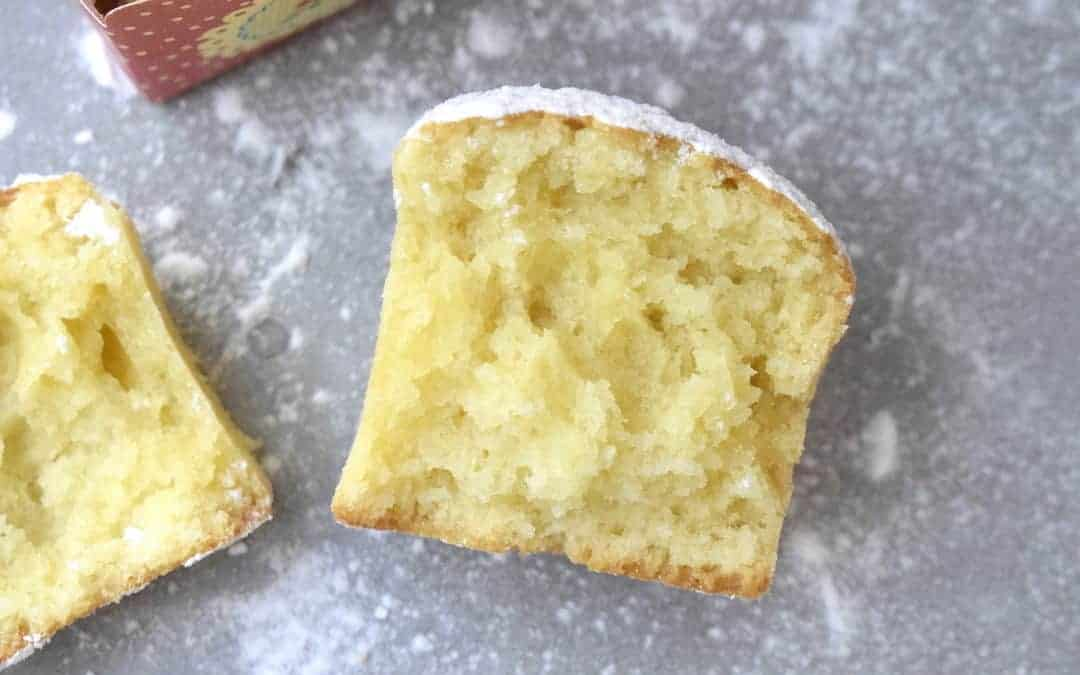 Saftig, süß und lecker: Muffins ohne Ei