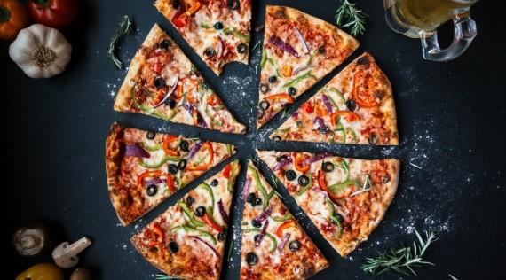 Vollkornpizza mit dem Thermomix® –Foto: Pixabay