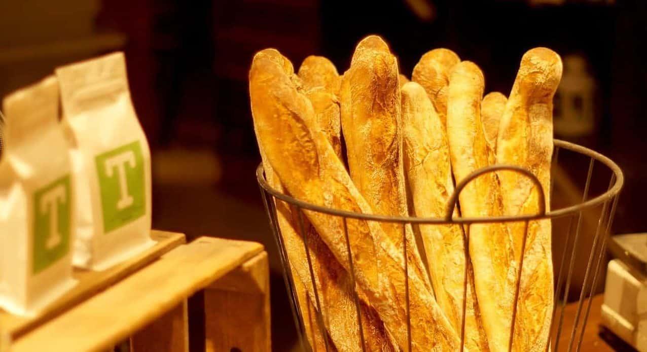 Schnelles Baguette mit dem Thermomix® – Foto: Pixabay