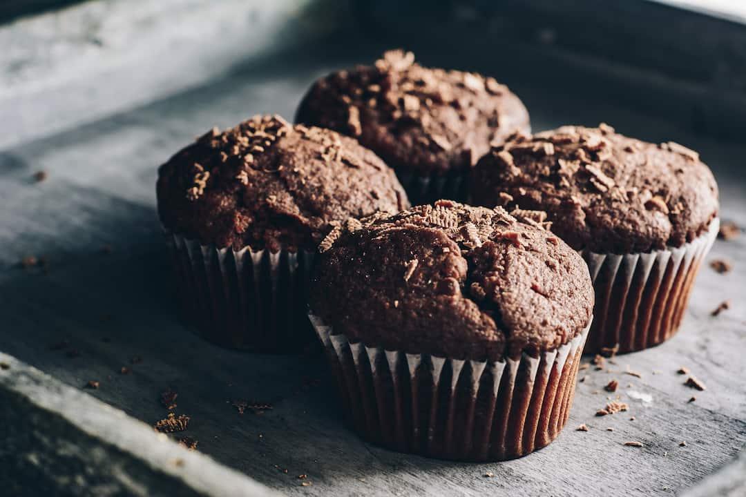 Schokoladenmuffins mit dem Thermomix® – Foto: Shutterstock