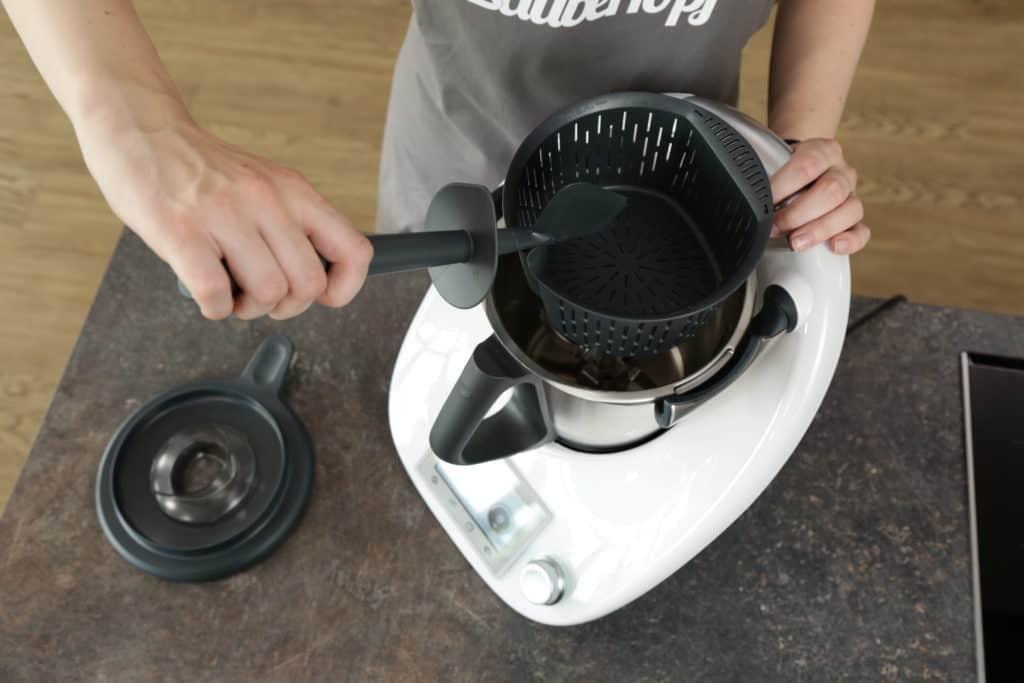 Kochen mit dem Thermomix®
