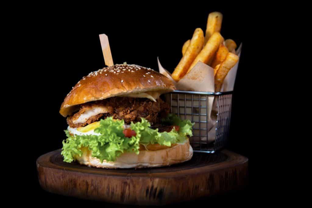 Burger-Brötchen mit dem Thermomix® – Foto: Unsplash / rollelflex_graphy726