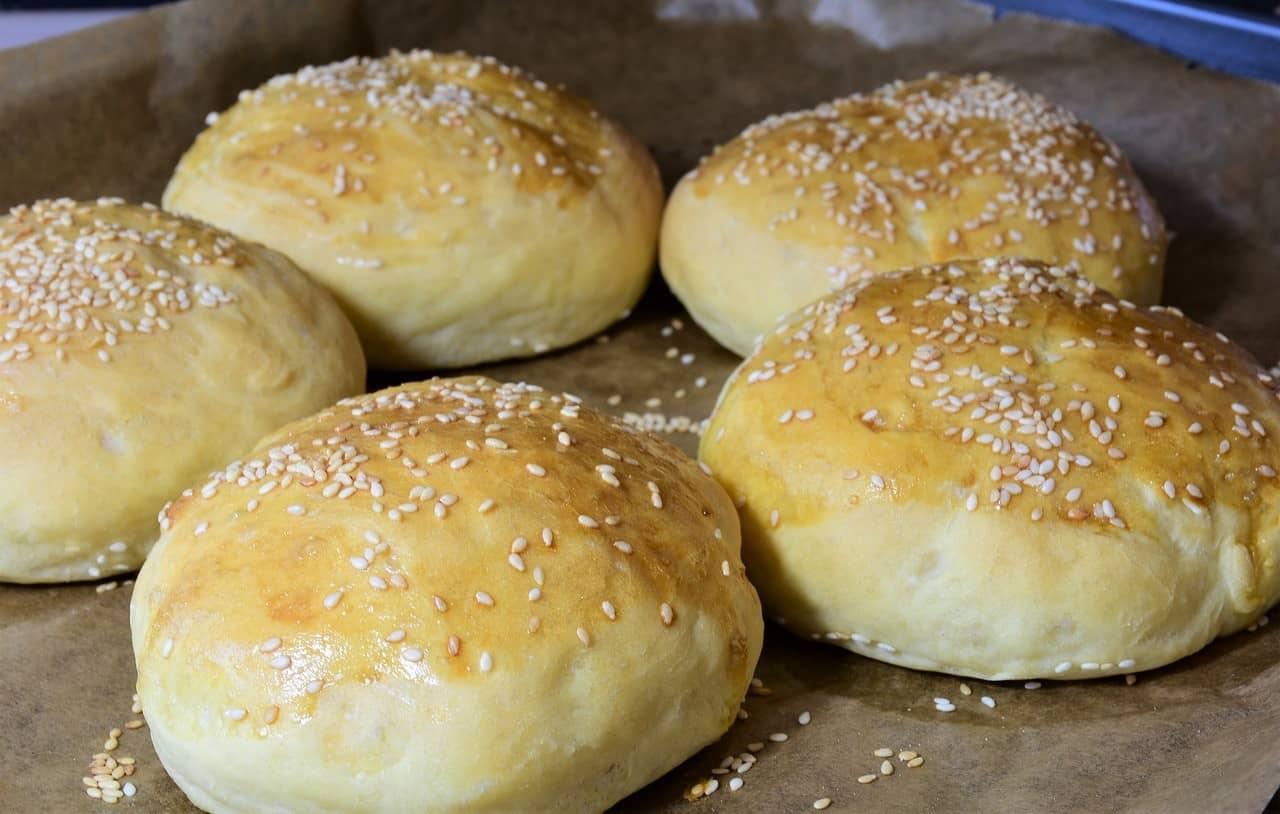 Burger-Brötchen mit dem Thermomix® – Foto: Pixabay